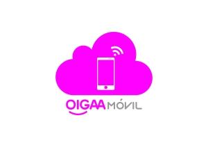 LOGO + Icono OIGAAmovil