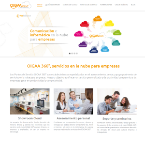 Captura web oigaa360
